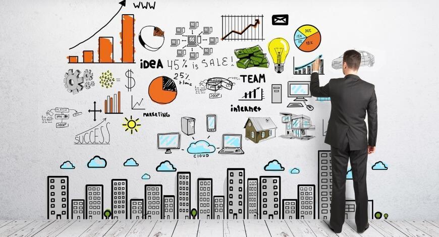Curso grátis de Administração de Marketing
