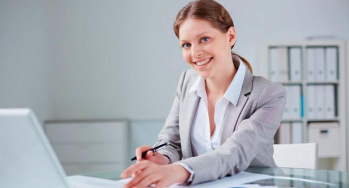 Assistente de Secretaria Escolar