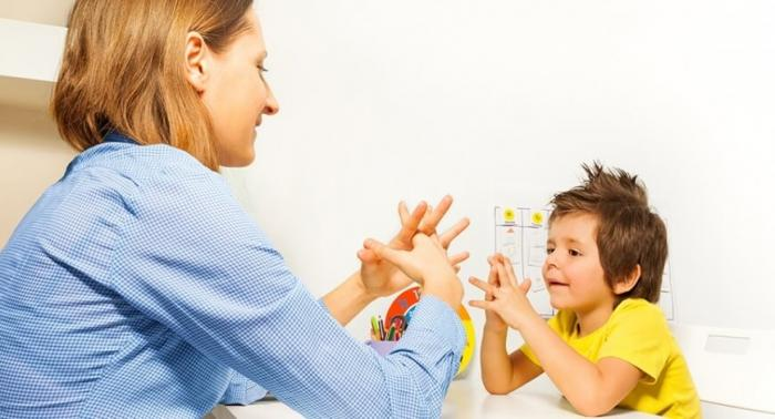 Atuação do psicólogo frente aos transtornos globais do desenvolvimento infantil