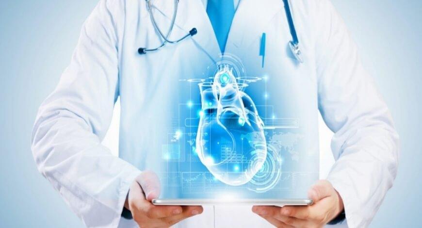 Curso grátis de Ciência e tecnologia em saúde