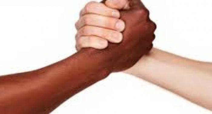 Combate ao Racismo