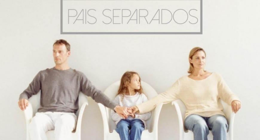 Curso grátis de Conflito entre pais separados