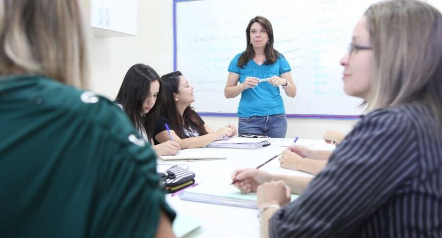 Curso grátis de Coordenação Pedagógica