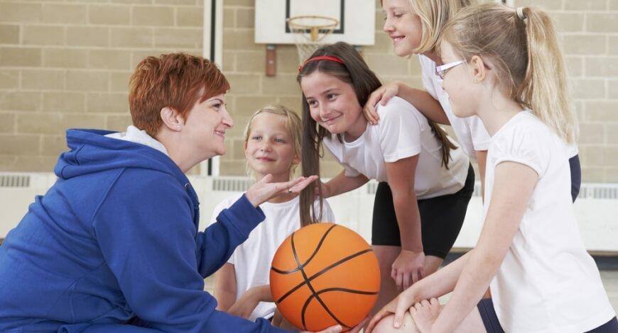 Curso grátis de Didática aplicada à educação física