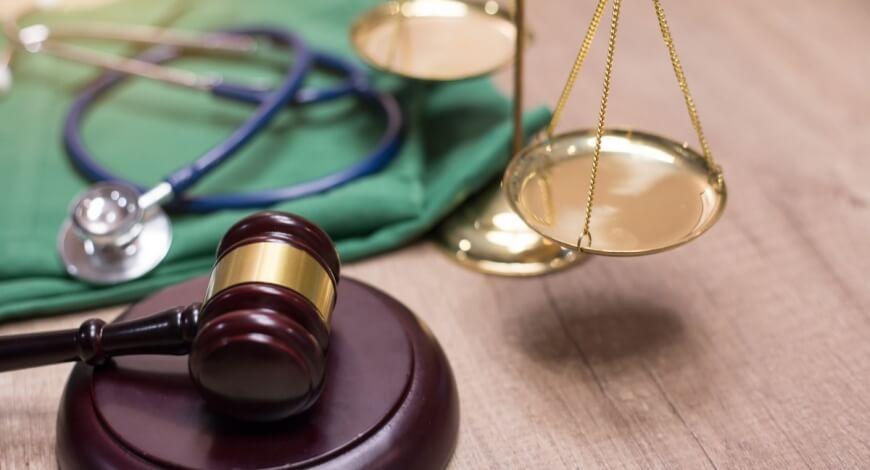 Curso grátis de Direito à Saúde