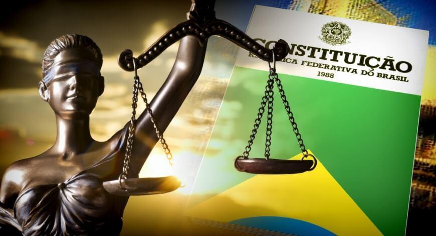 Curso grátis de Direito Constitucional