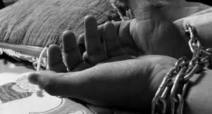 Direitos Humanos e Tráfico de Pessoas