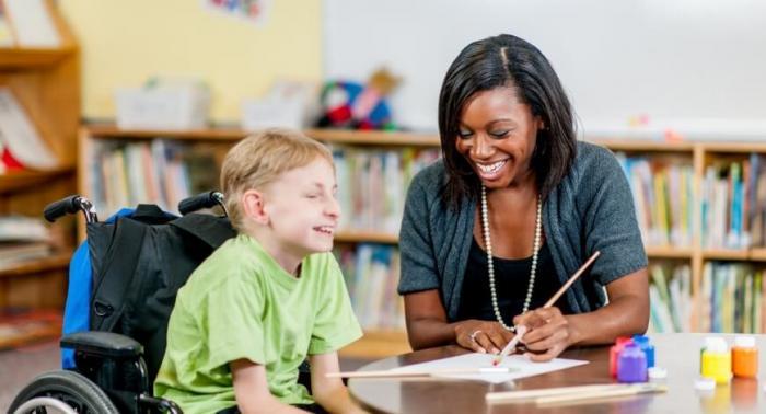 Diretrizes de Atenção à pessoa com paralisia cerebral