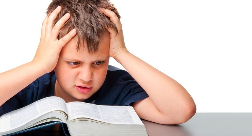 Curso grátis de Distúrbios de Aprendizagem