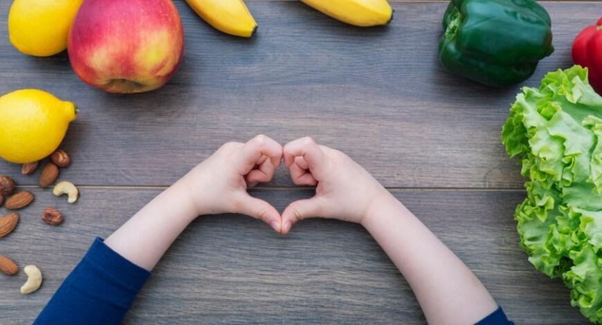 Curso grátis de Educação Alimentar e Nutricional