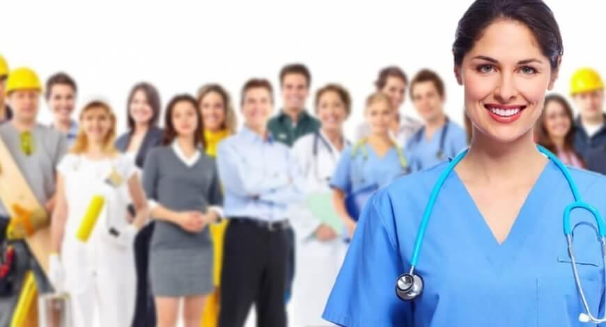 Curso grátis de Enfermagem do Trabalho