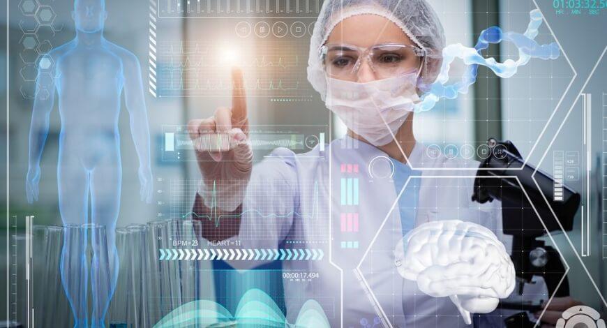 Curso grátis de Epidemiologia e Tecnologias em Saude
