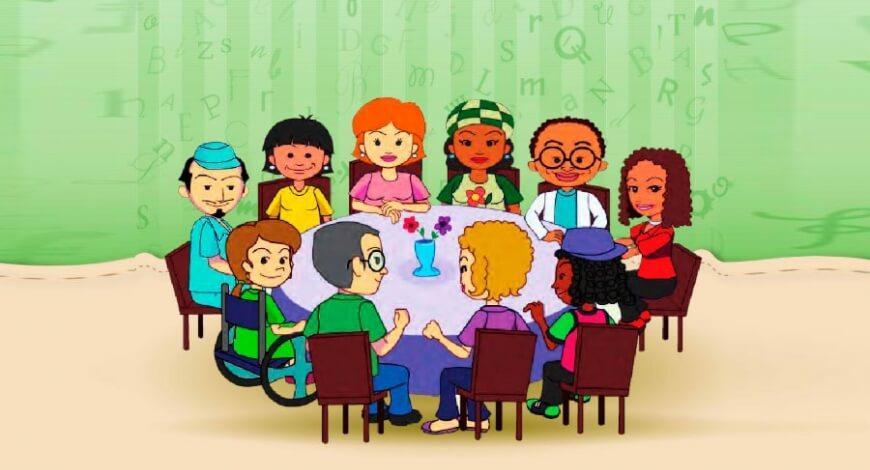 Curso grátis de Formação para Conselheiros Escolares