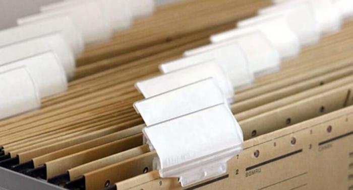 Gestão de Documentos e Arquivística