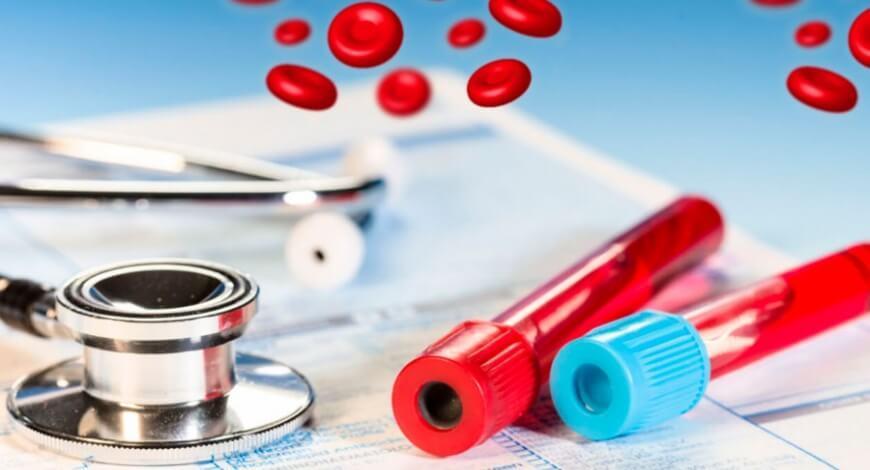 Curso grátis de Hematologia
