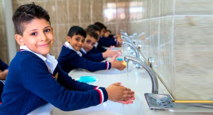 Curso grátis de Higiene e Segurança nas Escolas