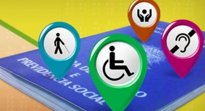 Inclusão da pessoa com deficiência ao mercado de trabalho