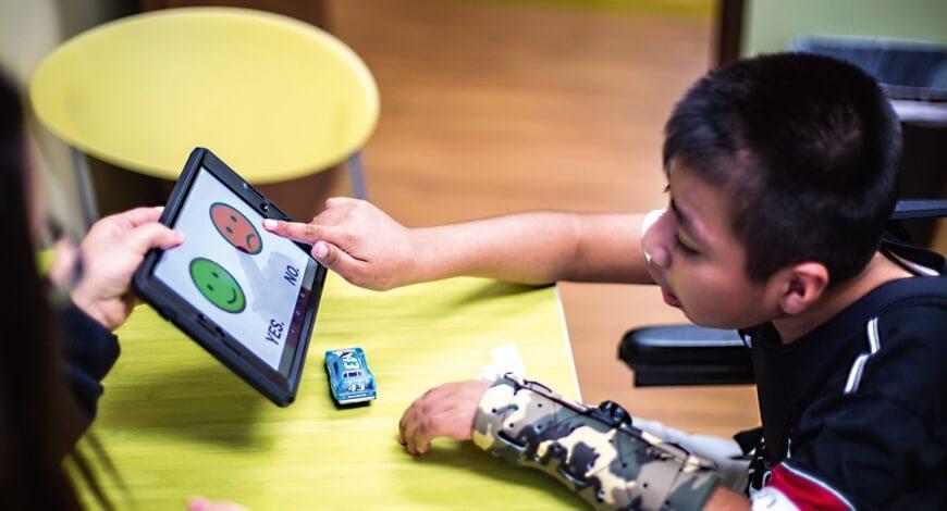 Curso grátis de Inclusão Digital e Social de Pessoas com Deficiência