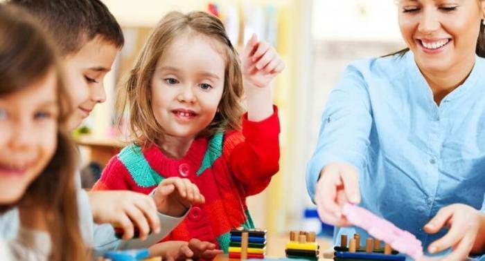Introdução à Alfabetização Infantil