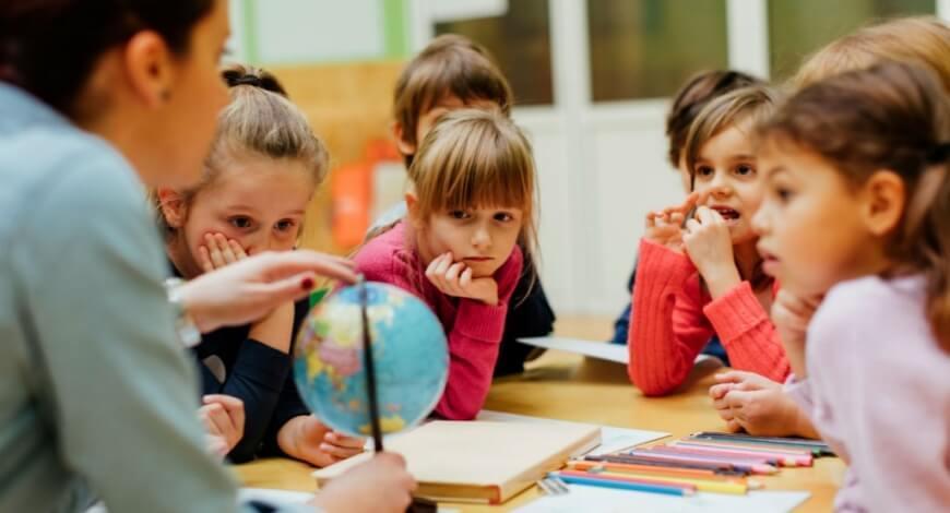 Curso grátis de Introdução à Educação