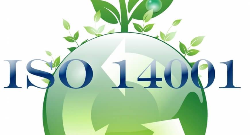 Curso grátis de ISO 14001