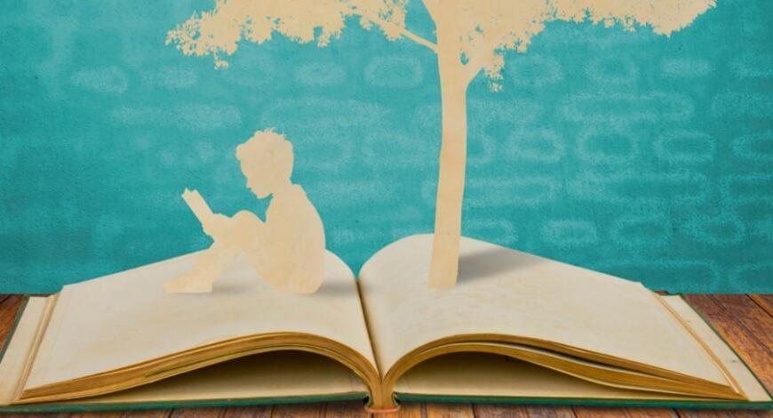 Curso grátis de Literatura na Educação Infantil