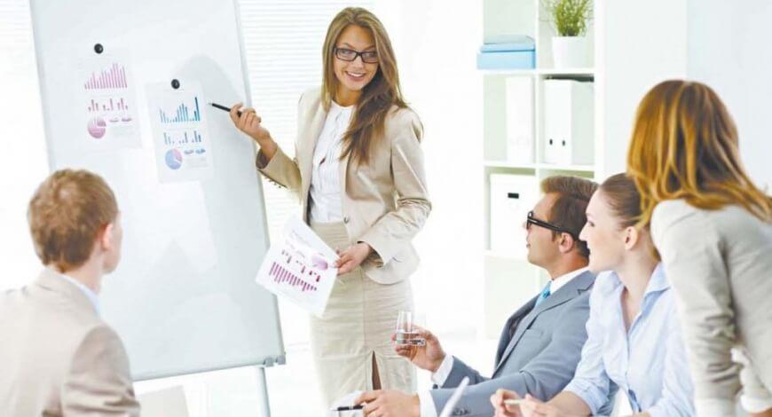 Curso grátis de Marketing e Gestão Empresarial