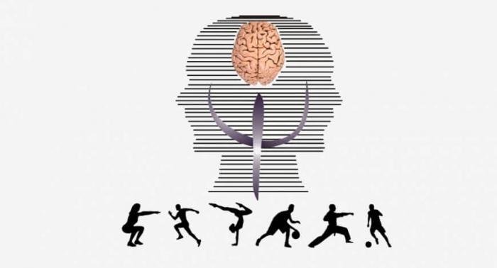 Noções Básicas de Psicologia do Esporte