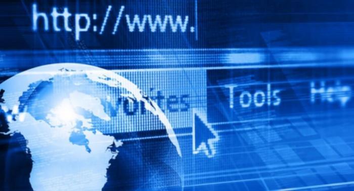 Noções Básicas de Utilização da Internet
