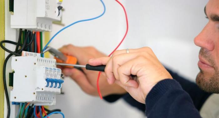 Noções de Eletricidade