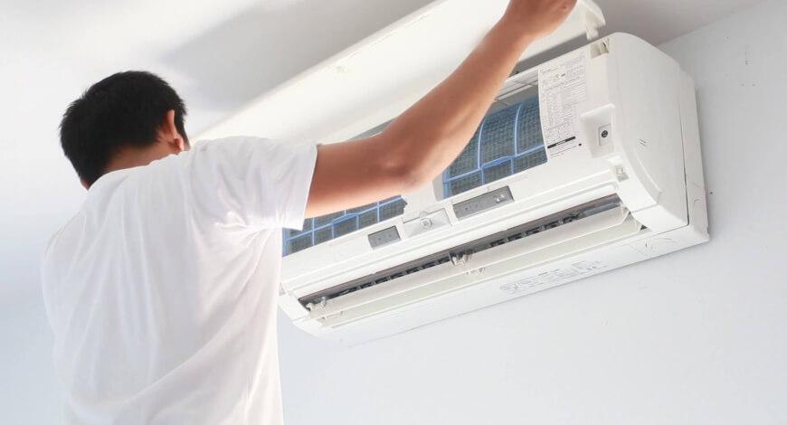 Curso grátis de Noções de Instalação de Ar Condicionado Split