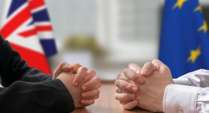 Noções de Relações Internacionais