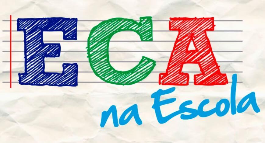 Curso grátis de O ECA nas escolas