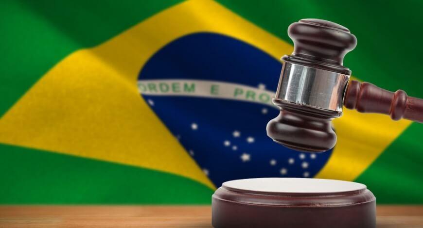 Curso grátis de O Estado Democrático de Direito e Direitos Fundamentais