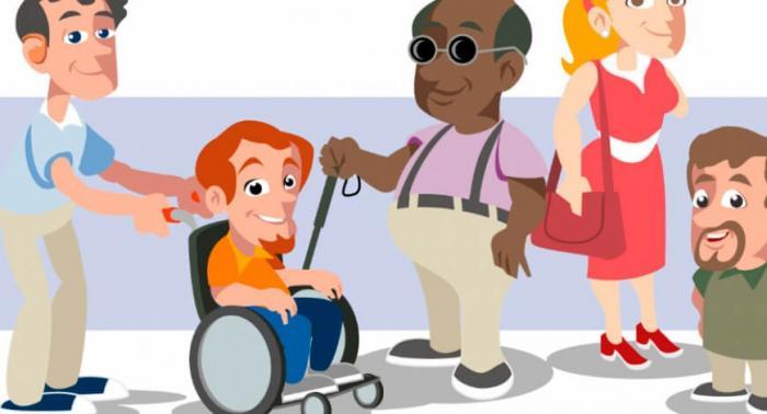 O Trabalho do Assistente Social na Área de Educação Especial Inclusiva