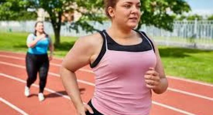 Obesidade e Exercícios