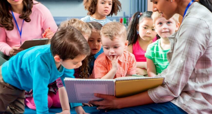 Curso grátis de Práticas de Leitura no Ensino Fundamental