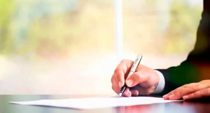 Redação de Documentos Oficiais