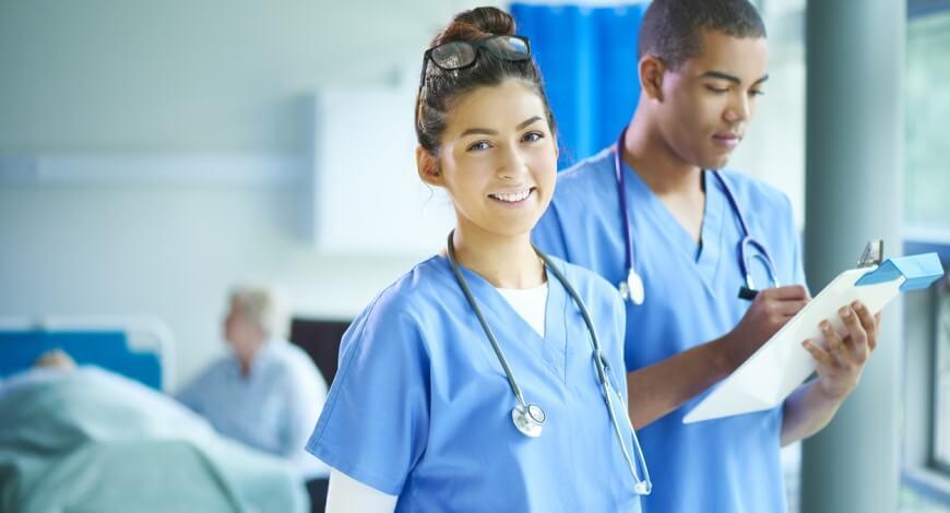 Curso grátis de Saberes e Praticas Profissionais em Saúde