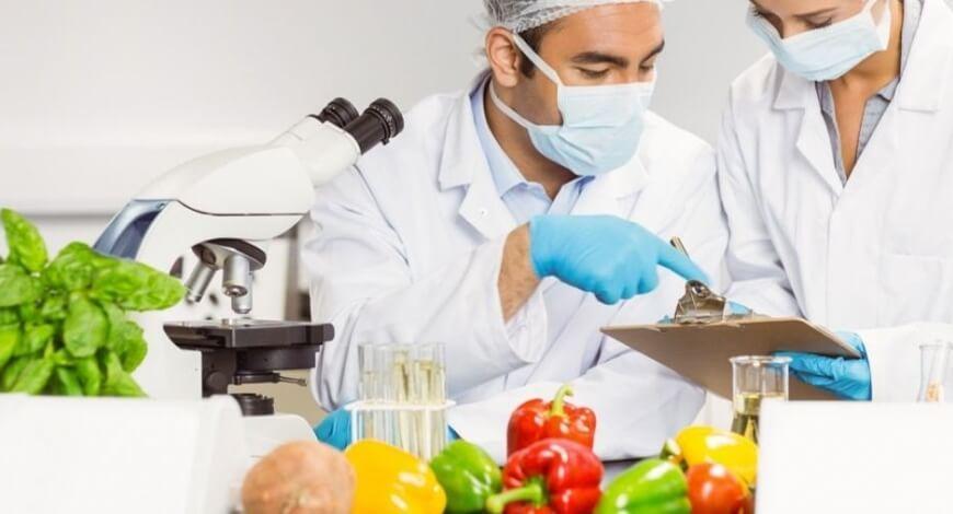 Curso grátis de Segurança Alimentar no Contexto da Vigilância Sanitária