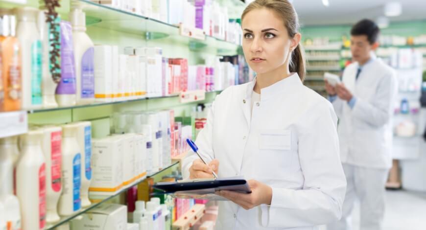 Curso grátis de Serviços Farmacêuticos na Atenção Básica à Saúde