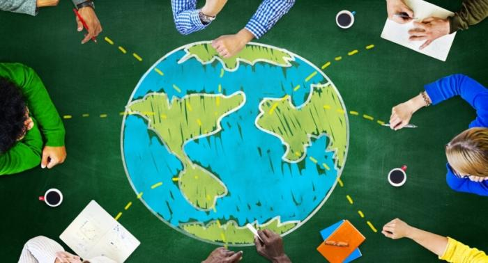 Terceiro Setor e Desenvolvimento Social