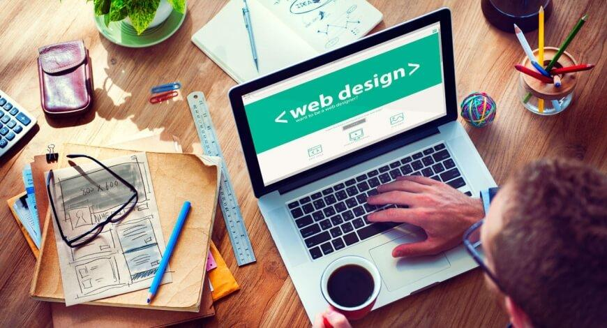 Curso grátis de Webdesigner